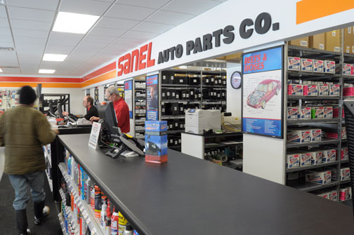 Sanel Auto Parts of ME, NH and VT, Parts Plus on auto industry, clothing industry, finance industry, fishing industry, plastics industry, security industry, health care industry, technology industry, travel industry, transportation industry, fitness industry, real estate industry,